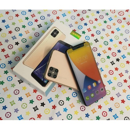 4G LTE OPPO A93 (8GB/256GB) GLOBAL SET a92