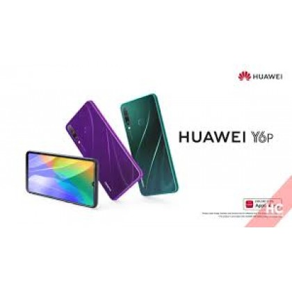 HUAWEI Y6P (4GB+64GB) 6.3 INCH SCREEN DISPLAY