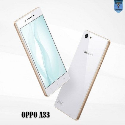 OPPO NEO 7 (A33) 4G 2gb + 16gb Original Used set ~ TOP A Condition Like NEW
