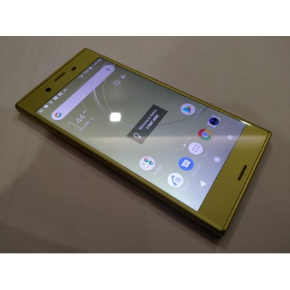 Sony Xperia XZs (4gb ram + 32gb rom) Original Used - Snapdragon 820 - TOP A Condition Like NEW