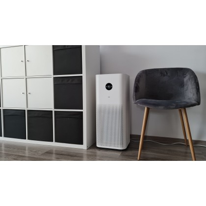 Xiaomi Mi Air Purifier Pro H Best Clear Air Delivery Rate (CADR) with Smart Home Wi-Fi Intelligent App Control